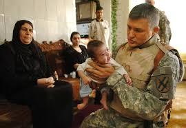 Iraq's Baby Noor