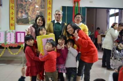刘一峰神父1