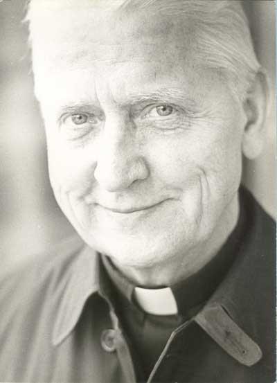Fr. Walter Ciszek