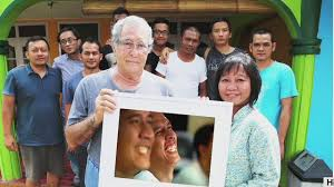 Drug rehab Indonesia