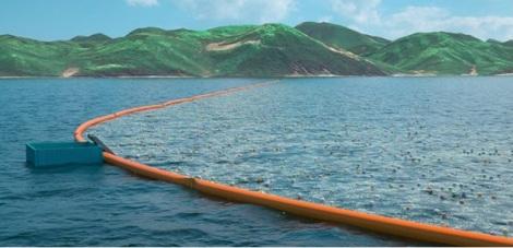 150606 Ocean Cleanup