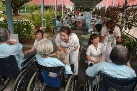 150912 TTSH nurses