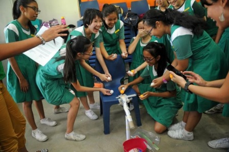 151212 mentoring girls