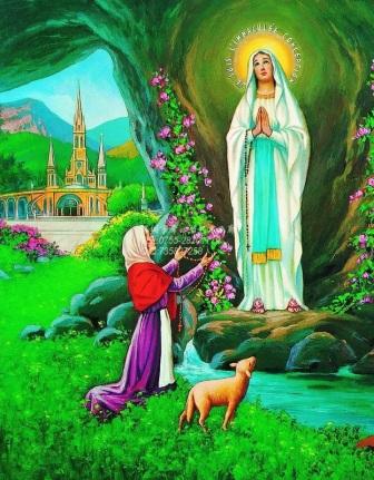 160514 路德圣母