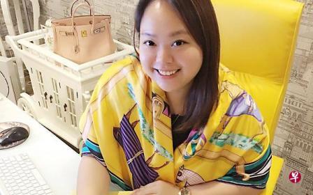 杨宝珍律师专打家事案件,当初为了能酌情收费而决定自己开律师行。(档案照)